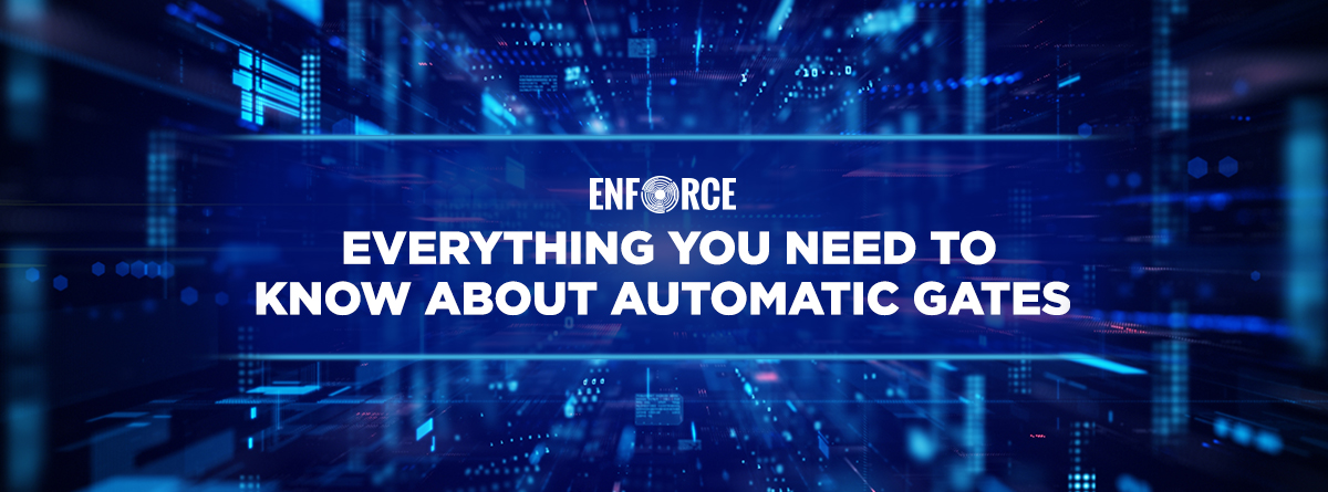 Everything You Need To Know About Automated Gates
